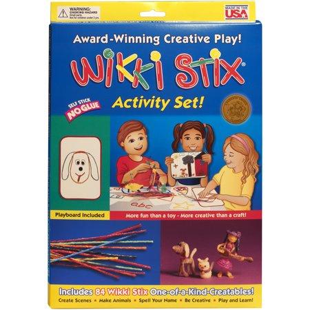 Wikki Stix Activity Kit](Halloween Activity Kids)