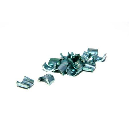 - COMP Cams Valve Locks 11/32in Single Gro