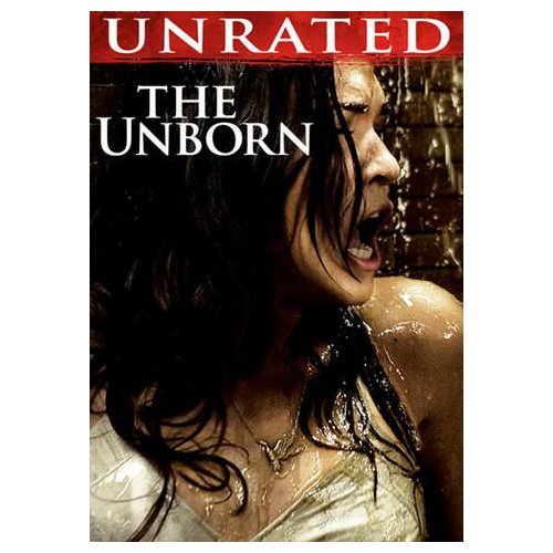 The Unborn (Unrated) (2009)