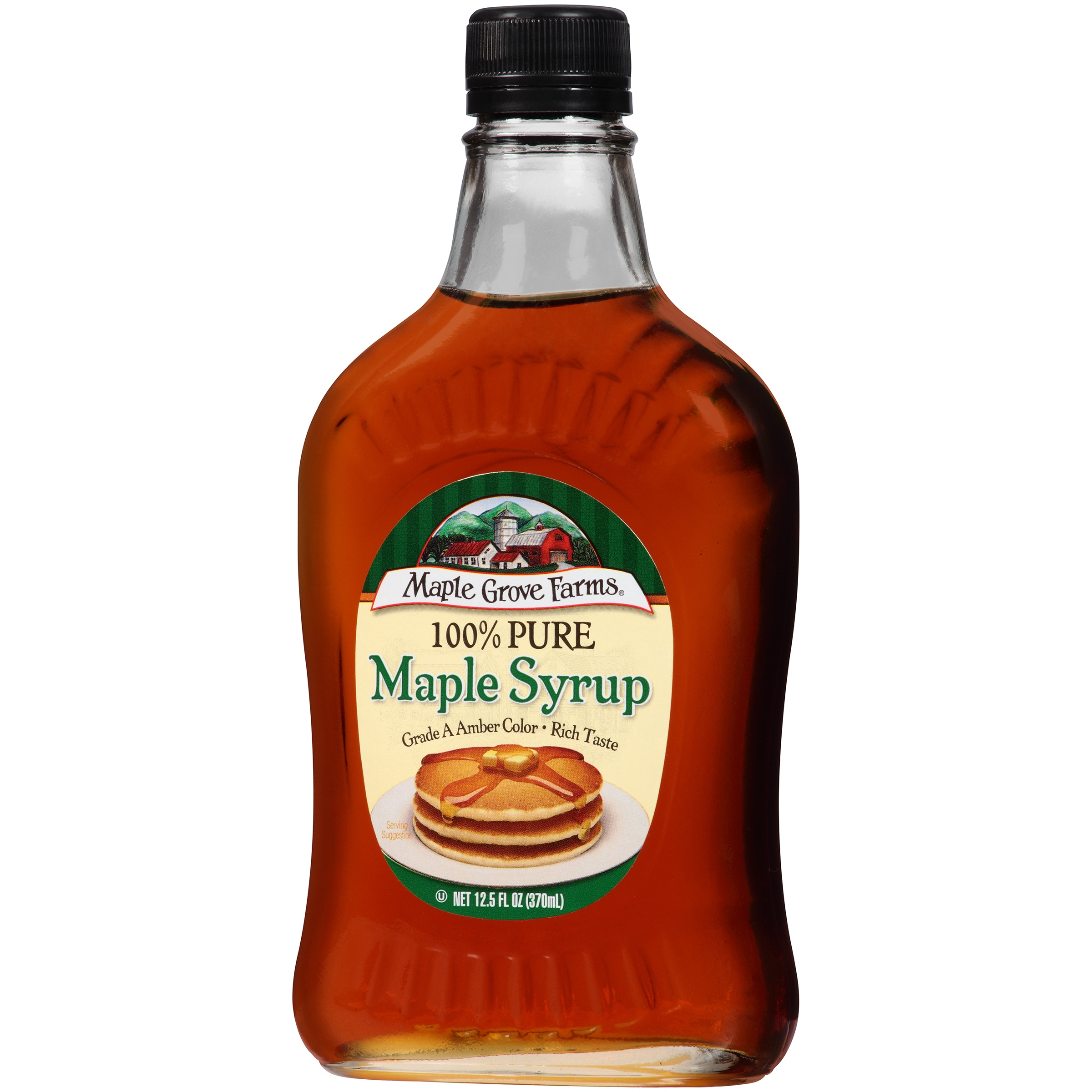Old Fashioned Syrup In Jug