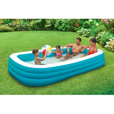 Play Day 120  Deluxe Family Pool