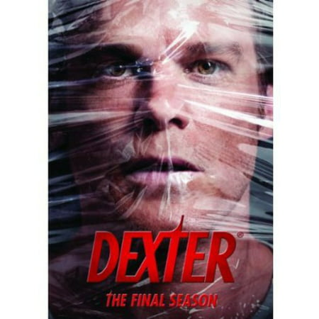 Dexter: The Eighth Season (The Final Season) (DVD)