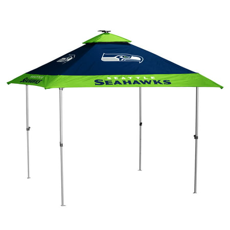 Nfl Tent (Seattle Seahawks Pagoda Tent)