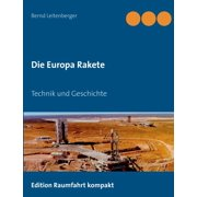 Die Europa Rakete (Paperback)