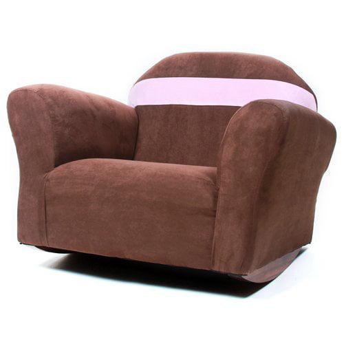 Fantasy Keet Keet Bubble Children's Rocking Chair