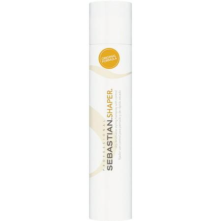 Sebastian Originals Shaper Brushable Styling Hairspray, 10