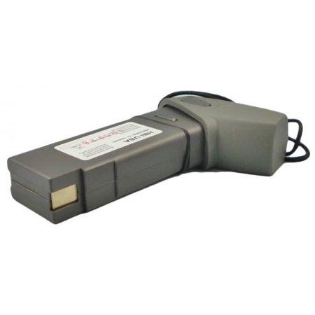 - Harvard HBM-6840M Replacement Battery for MOTOROLA / SYMBOL LRT3805 Bar Code Scanner Replaces Part #: 21-17900-01, 21-32801-01, 21-35217-01, 21-35217-02, 21-38796-01, 21-52228-02, 21-55307-02 6Vv 1000