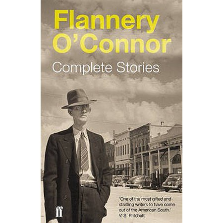 Complete Stories. Flannery O'Connor