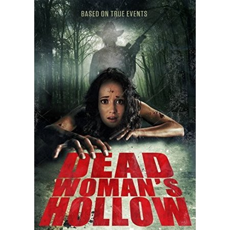 Dead Woman's Hollow (DVD)