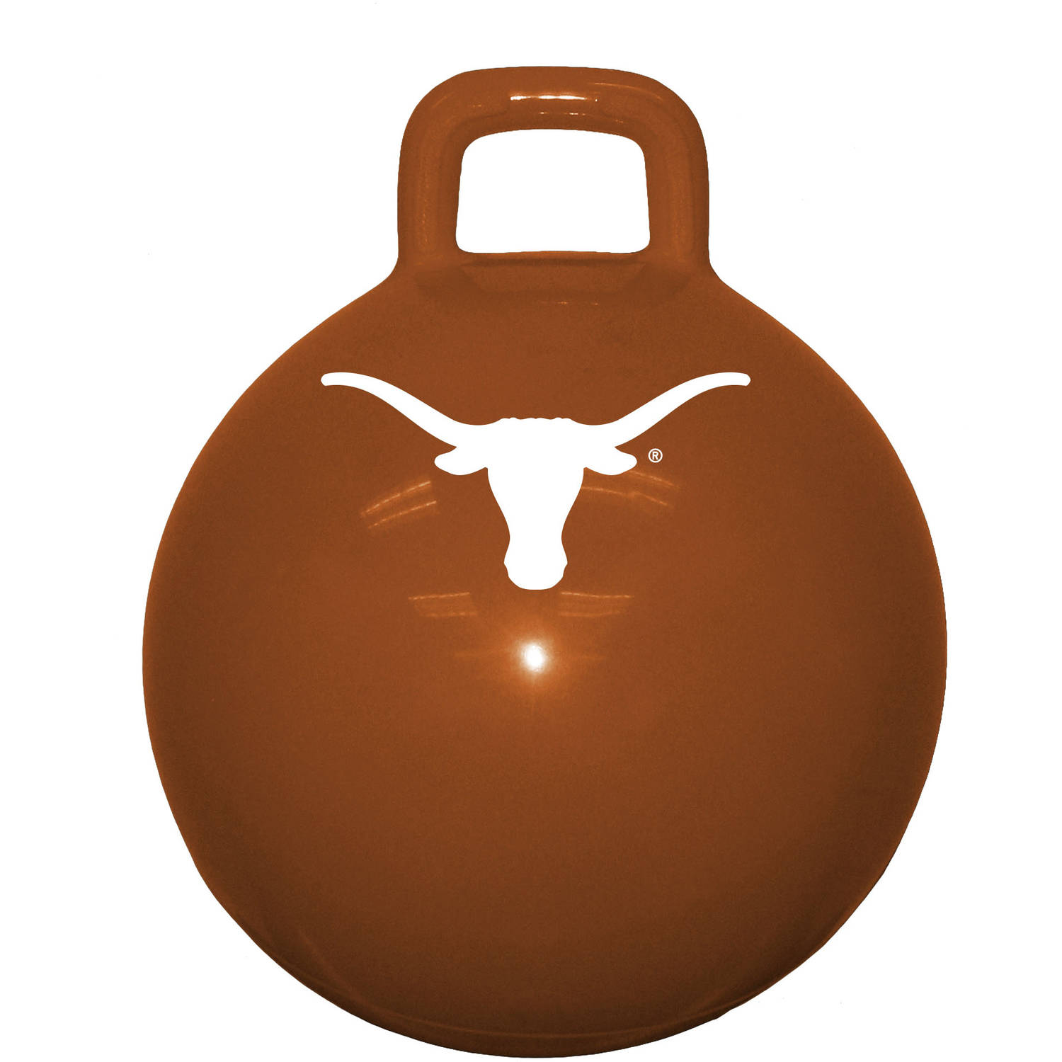 NCAA Orange Texas Longhorns Hopper