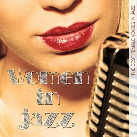 Women In Jazz / Various (CD)