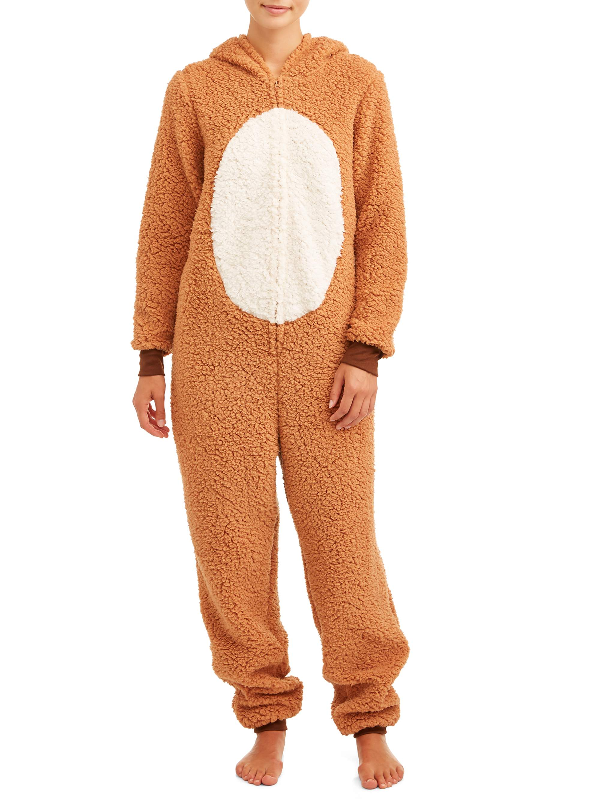 Rudolph Christmas Fleece Lounge Sleep Pants Adult S-2X Pajama Bottoms Oh Deer