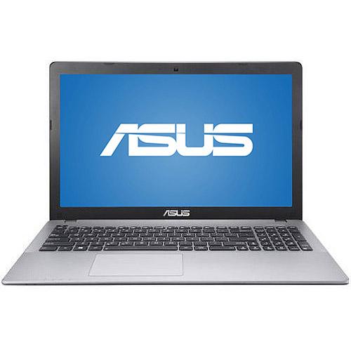 "Asus X550CA-DB31 15.6"" LED Notebook, Intel Core i3-3217U 1.80GHz, Dark Gray"