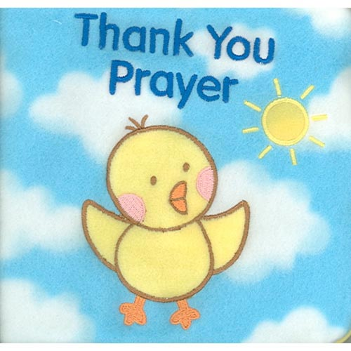 The Thank You Prayer