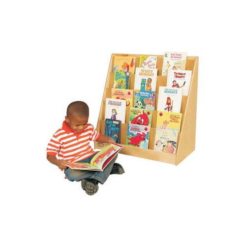 Childs Play Library Book Display Unit