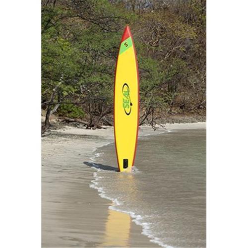 Stone River Gear SPB14M Seal MACH IV Paddle Board