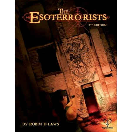 Esoterrorists  The  2Nd Edition  New