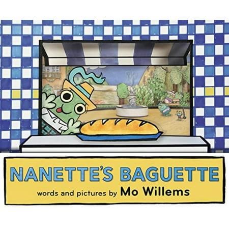 NANETTES BAGUETTE