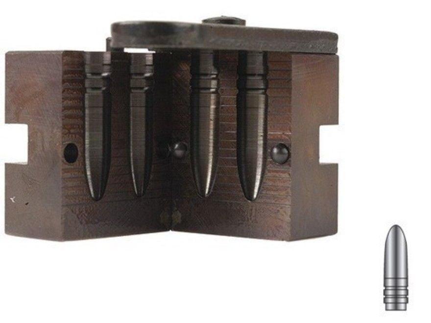 Lyman Rifle Double Cavity Bullet Mould 303 British .314 Diameter 2660299 by Lyman