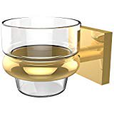 Allld Allied Brass MT 64 PB Montero Collection Wall Mounted Votive Candle Holder (Allied Votives)