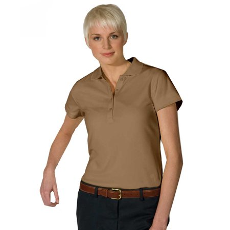 - Edwards Garment Women's Hi-Perform Polo