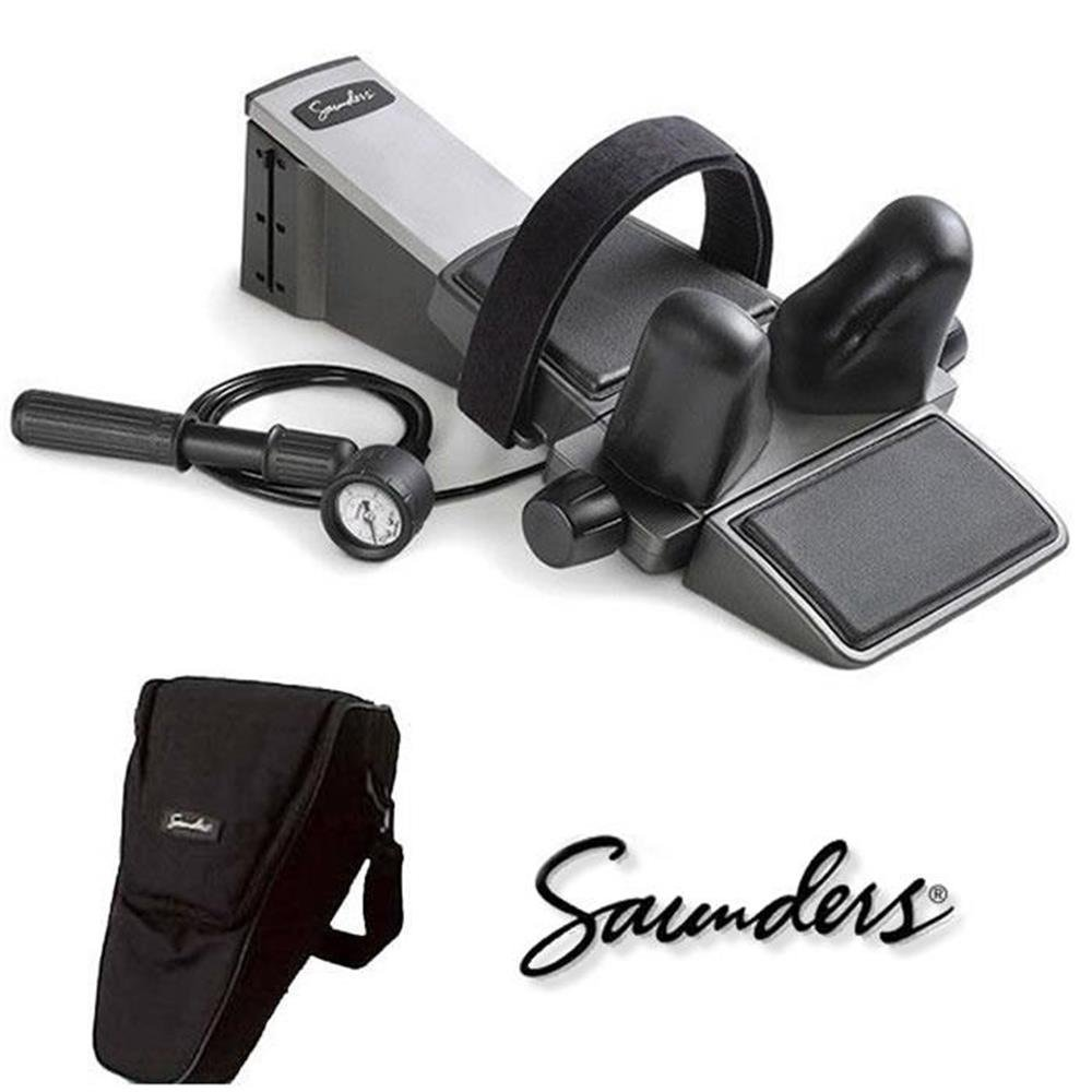 Saunders Cervical Traction Device