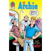 Archie #596 - eBook