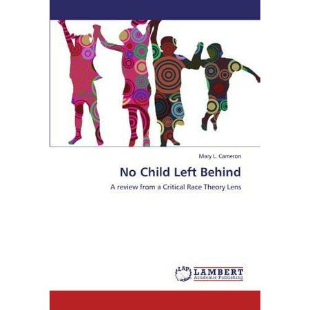 No Child Left Behind - image 1 of 1