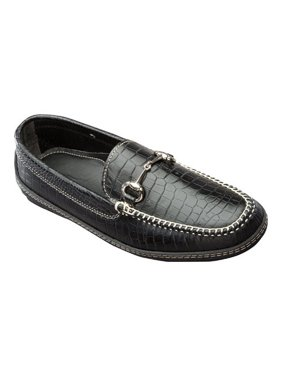4b507b588d5 Product Image Men s David Spencer Croco Horse Bit Driver