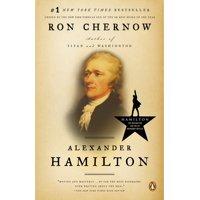 Alexander Hamilton - eBook