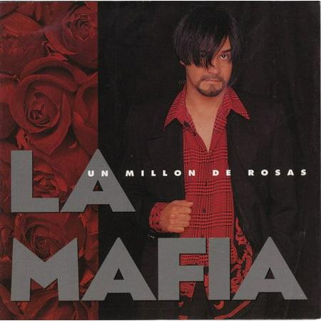 Un Millon de Rosas (CD)](Risa De Halloween)