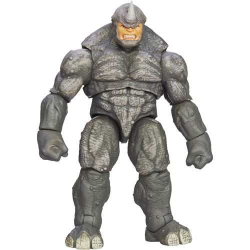 Marvel Universe Series 22 Rhino Action Figure