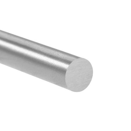 HSS Lathe Round Rod Solid Bar 7.9mm Dia 100mm Length 5Pcs - image 2 de 3