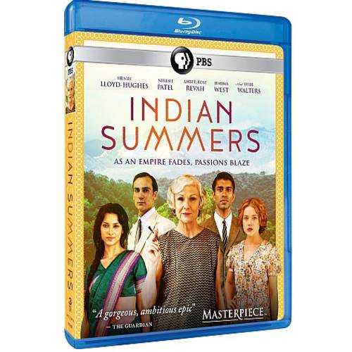 Indian Summers (Blu-ray)