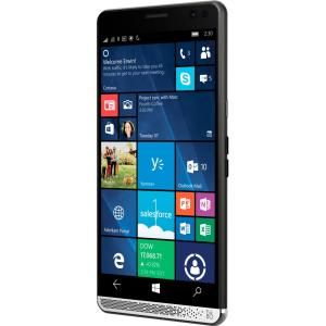 "HP Elite x3 64 GB Smartphone - 4G - 6"" Super AMOLED 1440 ..."