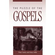 The Puzzle of the Gospels - eBook