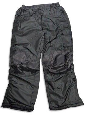 76d44f93ffbb Product Image ixtreme - Big Mens Cargo Snowpant BLACK / XX-Large