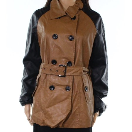 - Thread & Supply Womens Large Double Breasted Jacket
