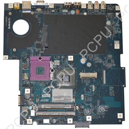 MB.N0502.001 EMACHINES E520/E720 LAPTOP SYSTEM BOARD