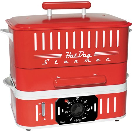 Red Hot Dog Cooker