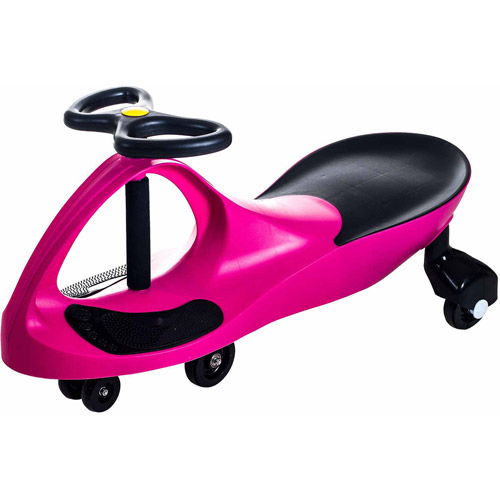 Rockin' Rollers Wiggle Racer Ride-On