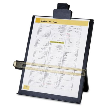 Sparco  Easel Document Holder With Highlight Guide