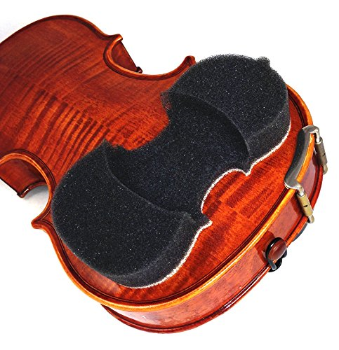AcoustaGrip 2017 'PRODIGY CHAROAL' Violin Shoulder