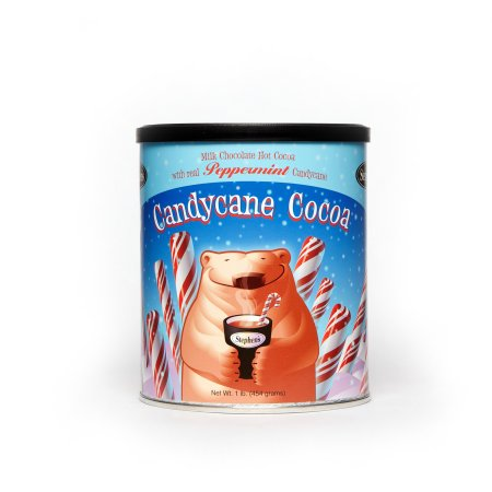 Candycane Cocoa (Pack of 8)