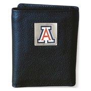 Collegiate Arizona Tri-Fold Wallet Designer Jewelry by Sweet Pea