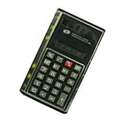 30674 - CALCULATOR 8 DIGIT HANDHELD USE 1 AG10 BATTERY INCLUDED