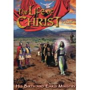 Life of Christ 1 (DVD)