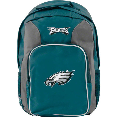 NFL - Philadelphia Eagles Emerald Youth Southpaw Backpack