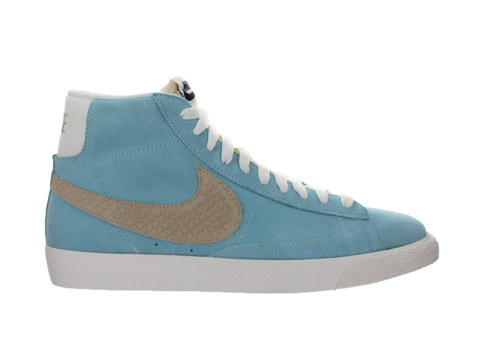 b116f2366a44 ... reduced mens nike blazer mid premium vintage qs suede ice cream pack  638322 40 walmart 0f572