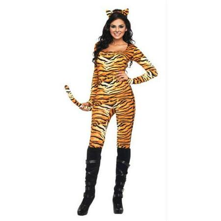 Tigress Med-Large Adult 10-14